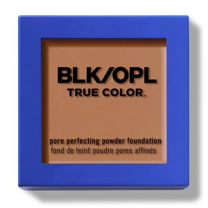 Back Opal True Color Pore Perfecting Powder Foundation