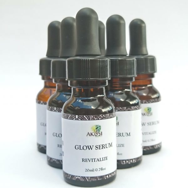 Glow Serum Amaris Beauty Solutions