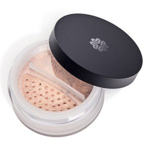 Invisible HD Finishing Powder