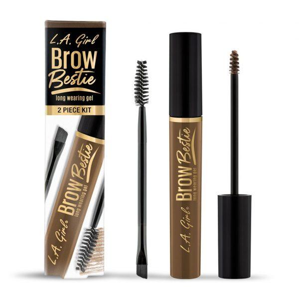 la girl brow bestie long wearing gel kit Amaris Beauty Solutions
